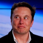 Elon Musk verliest 15 miljard dollar na Bitcointweet