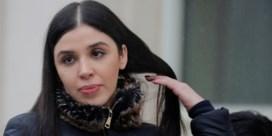 Echtgenote van drugsbaron El Chapo gearresteerd