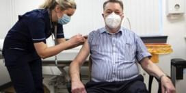 Vaccin AstraZeneca beschermt ook ouderen tegen ziekenhuisopname