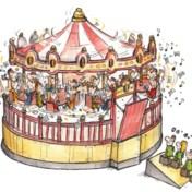Benoemingscarrousel Vivaldi komt op toerental