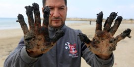 Israël verbergt olieramp achter censuur