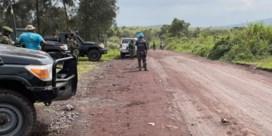 Ambassadeur Italië vermoord in Oost-Congo