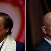 Jeff Bezos botst op vastberaden rivaal