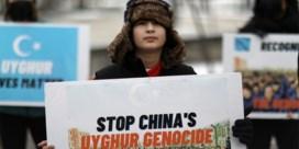 Canadees parlement ziet Chinese behandeling van Oeigoeren als 'genocide'
