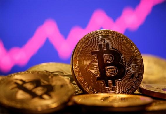 Bitcoin rondt de kaap van 1.000 miljard dollar