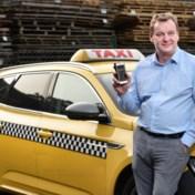 Hasseltse taxichauffeurs lanceren Vlaamse 'Uber'