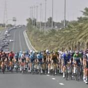 Pogacar wint op Jebel Hafeet, eindzege UAE Tour bijna een feit
