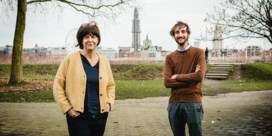 Frederik De Swaef wordt cohoofdredacteur bij Gazet van Antwerpen