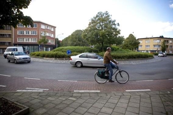 Granaat gevonden op straat in Borgerhout
