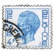 Bpost wil af van zegels in Belgische frank