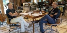 Obama en Springsteen maken samen podcast