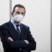 Misnoegde Wouter Beke (CD&V) stelt planning bij: vaccineren 65-plussers vanaf 22 maart