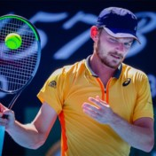 David Goffin bereikt kwartfinales: 'Zo'n zege had ik echt nodig'
