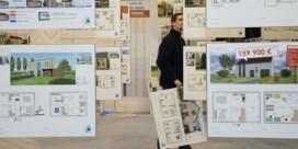 Jongeren kopen veel minder woningen