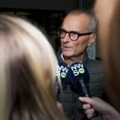 Advocaat Hans Rieder schuldig aan bedreigen van magistraat