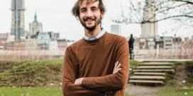 'Ja, een Aalstenaar kan een Antwerpse stadskrant leiden'