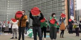 'Noord tegen zuid' in discussie over coronapatenten