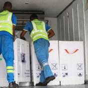 Coronablog | Ghana ontvangt eerste vaccins van Covax-programma