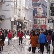 Besmettingen in Gent bijna verdubbeld op een week tijd