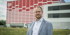 Nieuwe wraps-fabriek in Roeselare is klaar in lente 2022
