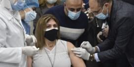 Vaccinatieregels gelden niet voor Libanese politici