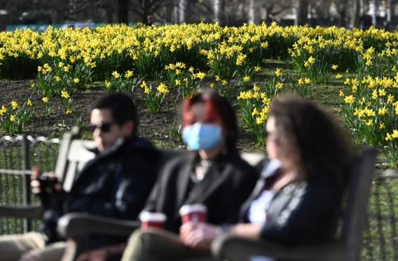 Britten vragen regering vrije dag om einde coronamaatregelen te vieren