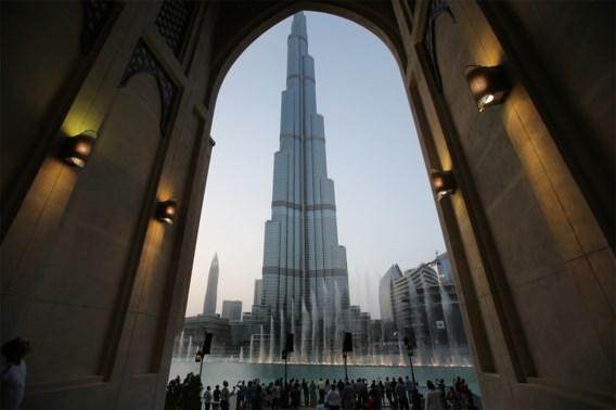 Vrijheid blijheid in Dubai, tot een prinses de wereld wil zien