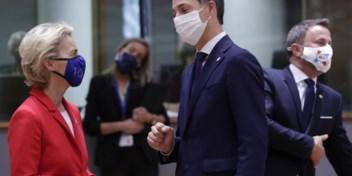 Belgen trekken samen met Denen aan Europese vaccinkar