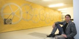Bruno Verbergt gaat Jubelparkmuseum leiden