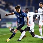 Real Madrid wint op de valreep bij Atalanta, vlotte zege voor City tegen Mönchengladbach