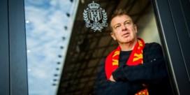 Penninckx weggestemd bij KV Mechelen