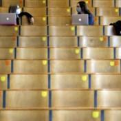 Laat onderzoekers niet met elkaar strijden voor budget