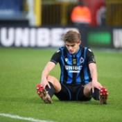 Mignolet (tweede keer) en De Ketelaere testen positief bij Club Brugge