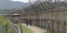 Noord-Koreaanse overloper loopt uren langs grens zonder opgemerkt te worden