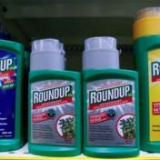 Roundup-schikking duwt Bayer diep in het rood
