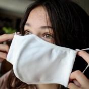 Regering raadt gebruik van eigen gratis mondmasker af