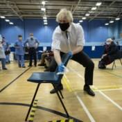 Boris, de bluffer, maakt plaats voor Boris, de voorzichtige