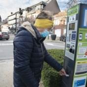 Torhout schaft betaald parkeren af om leegloop tegen te gaan