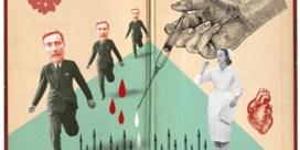 Angst voor de naald: 'Voorbije vijf jaar tiental keer onwel geworden'