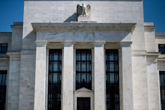 Technische storing bij Amerikaanse centrale bank