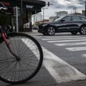 De Vlaming lijdt aan auto-obesitas