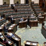 Live   Parlement ondervraagt De Croo en Vandenbroucke dag voor Overlegcomité