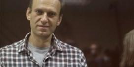 Amnesty International: 'Navalni toch geen gewetensgevangene'