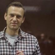 Amnesty International: 'Navalny toch geen gewetensgevangene'