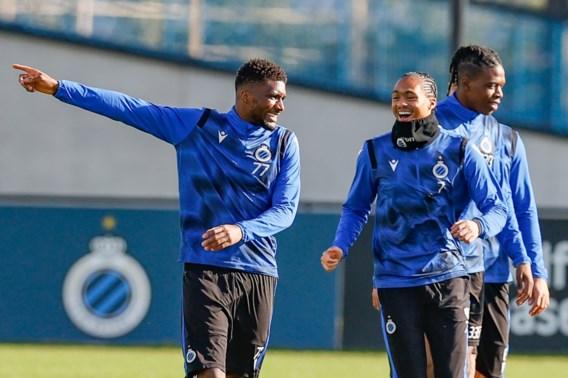 Uefa verplicht Club Brugge te spelen tegen Kiev, match tegen AA Gent wel in gevaar