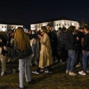 Directeur Vooruit na feest op Sint-Pietersplein: 'Voorkom dit en heropen cultuursector'