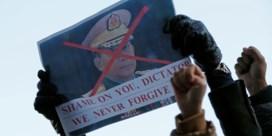 Militair regime Myanmar verbannen van Facebook en Instagram