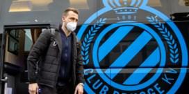 Hertest Simon Mignolet negatief, keeper speelt met Club Brugge tegen Dinamo Kiev