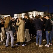 Gentse burgemeester verbiedt luidsprekers en glazen na feestjes op straat