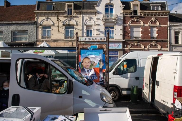De groene make-over van Marine Le Pen
